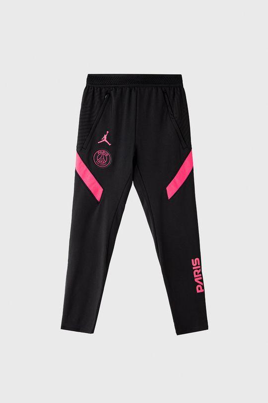 černá Nike Kids - Dětské kalhoty Dívčí
