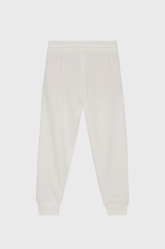 GAP - Spodnie dziecięce biały