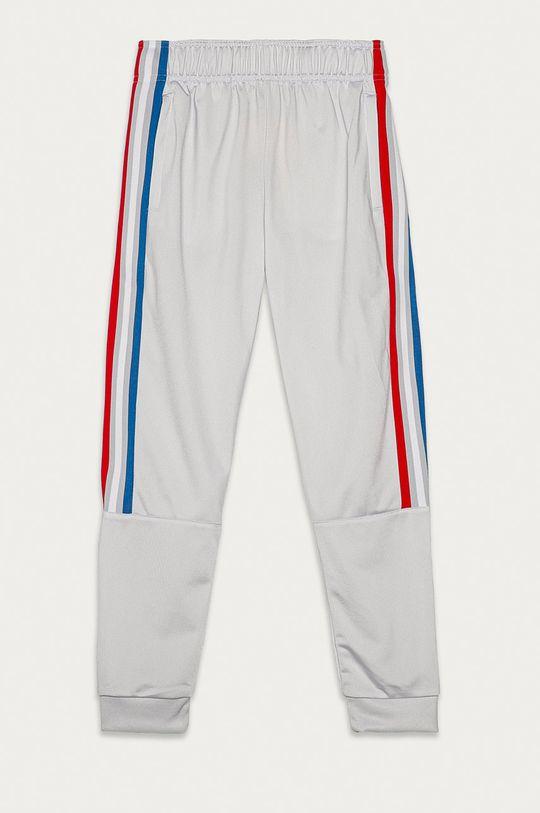 světle šedá adidas Originals - Dětské kalhoty 146-176 cm Dětský