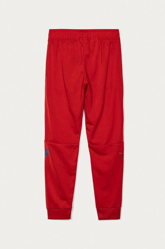 adidas Originals - Spodnie dziecięce 140-176 cm czerwony