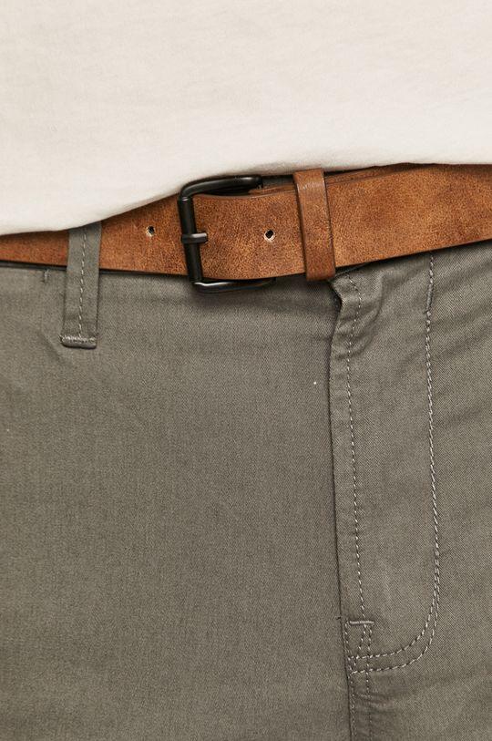 šedá Tom Tailor - Kalhoty