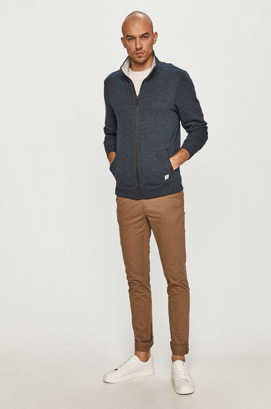 Tom Tailor - Kalhoty béžová
