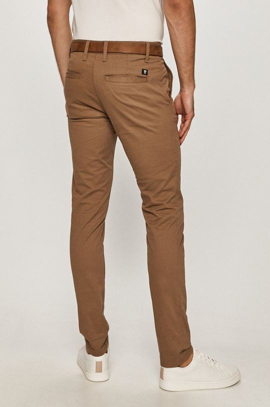 Tom Tailor - Kalhoty  97% Bavlna, 3% Elastan