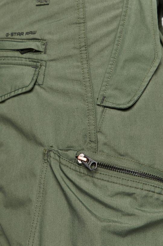 zielony G-Star Raw - Spodnie