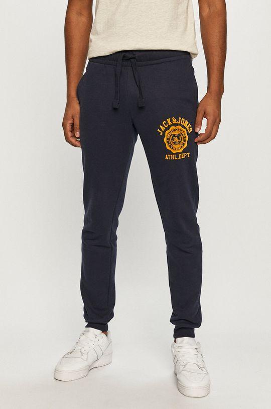 bleumarin Jack & Jones - Pantaloni De bărbați