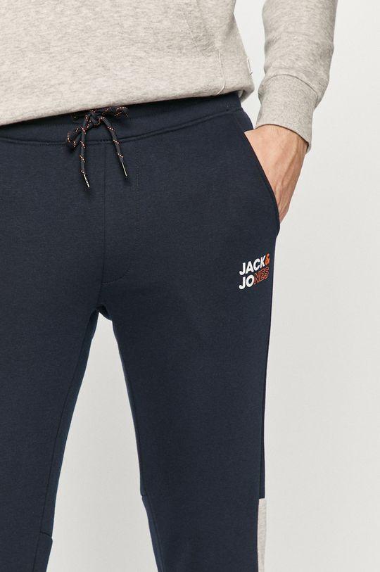 námořnická modř Jack & Jones - Kalhoty