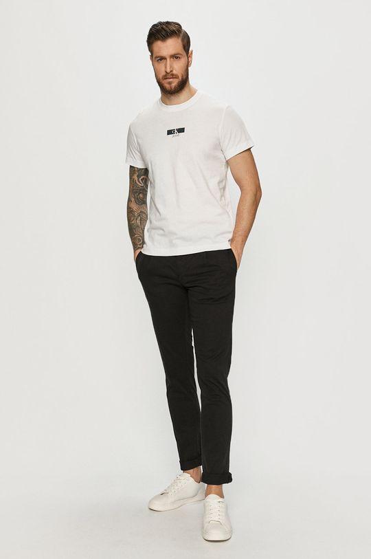 Tom Tailor - Spodnie czarny