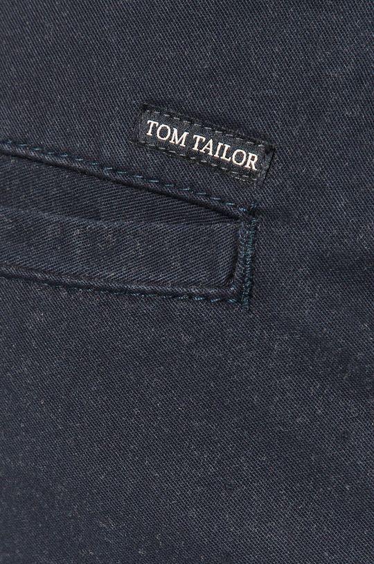 námořnická modř Tom Tailor - Kalhoty