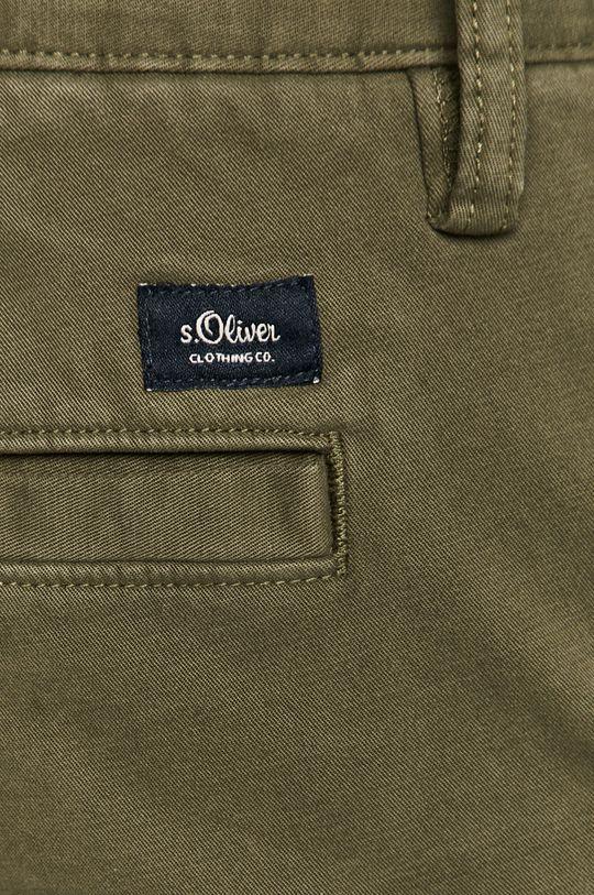 oliwkowy s. Oliver - Spodnie
