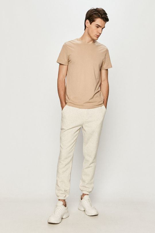 Jack & Jones - Spodnie biały