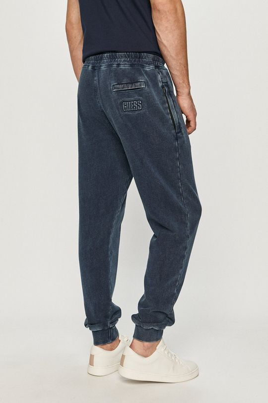 Guess - Kalhoty  100% Bavlna