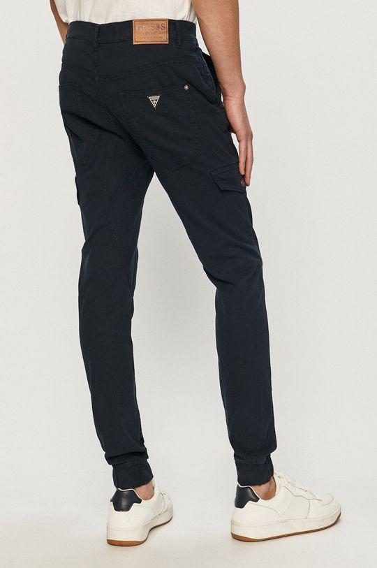 Guess - Spodnie 97 % Bawełna, 3 % Spandex