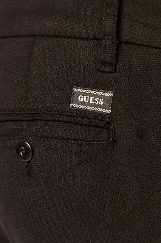 čierna Guess - Nohavice