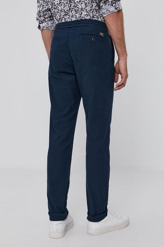 Guess - Kalhoty  67% Bavlna, 31% Len, 2% Spandex