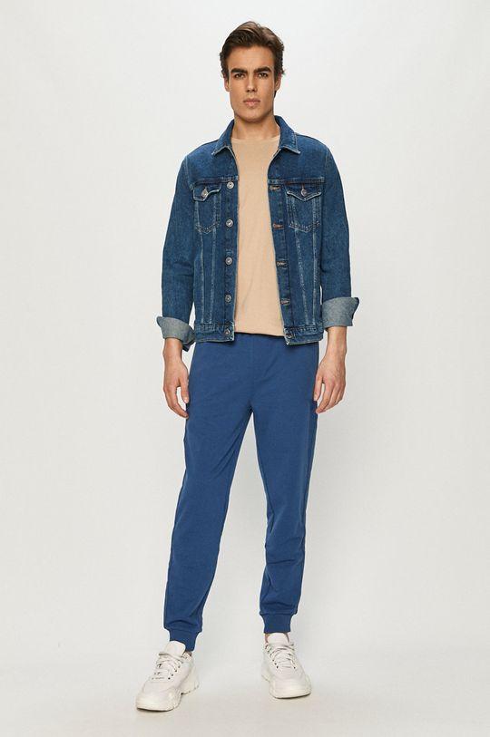 Guess - Nohavice modrá