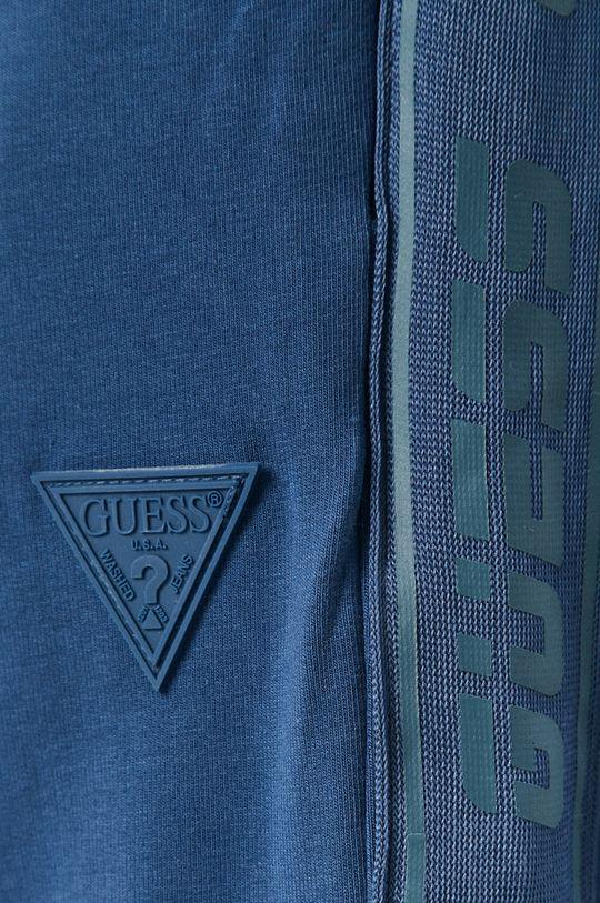 modrá Guess - Nohavice