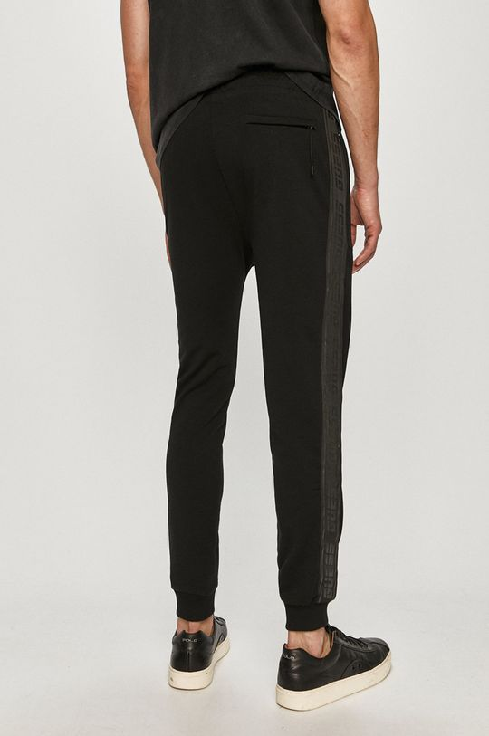 Guess - Pantaloni  95% Bumbac, 5% Elastan
