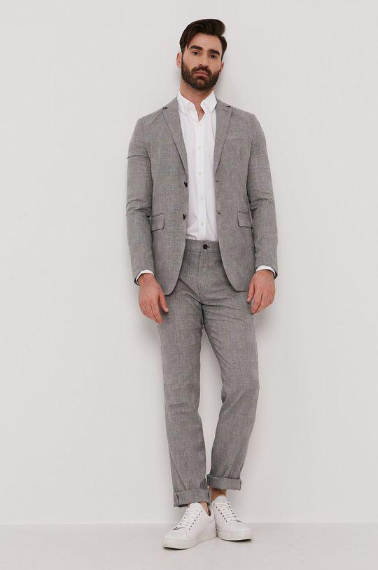 Marciano Guess - Spodnie szary