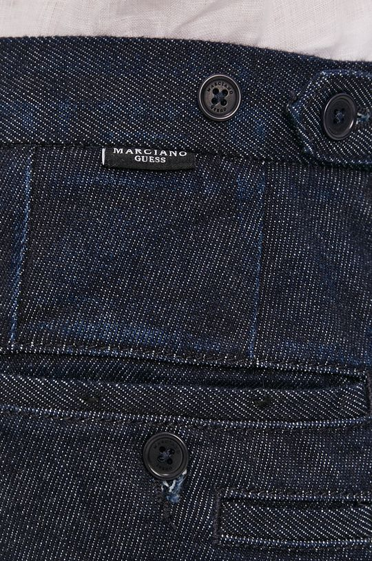 granatowy Marciano Guess - Jeansy City