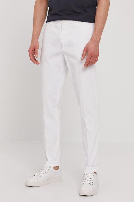 bílá Marciano Guess - Kalhoty Pánský
