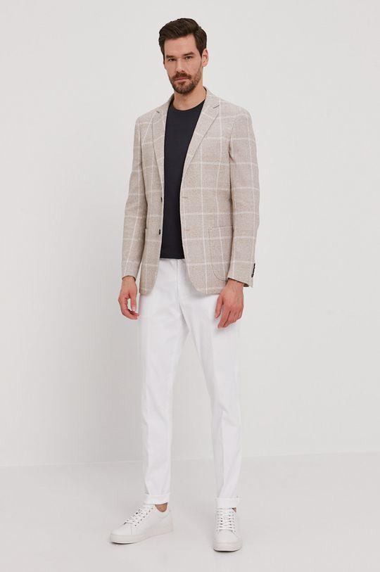Marciano Guess - Kalhoty bílá