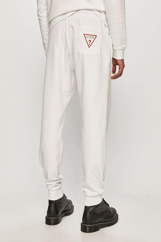 Guess - Kalhoty  95% Bavlna, 5% Elastan
