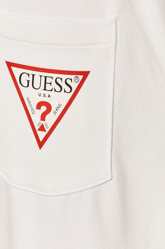 bílá Guess - Kalhoty