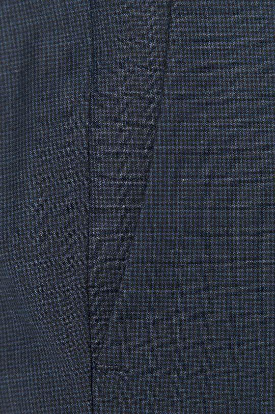 námořnická modř Calvin Klein - Kalhoty