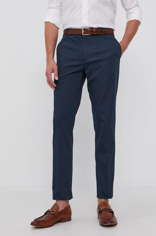 bleumarin Calvin Klein - Pantaloni De bărbați