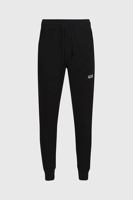 AllSaints - Kalhoty  100% Bavlna