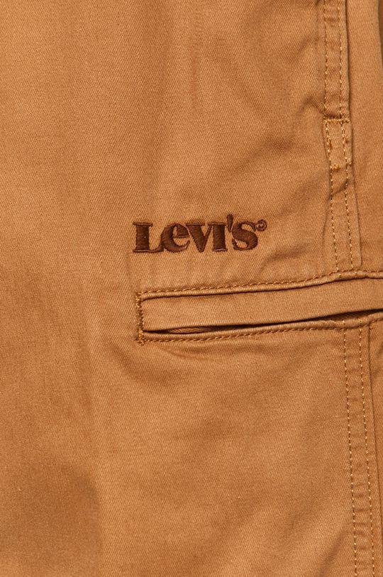 chihlimbar Levi's - Pantaloni