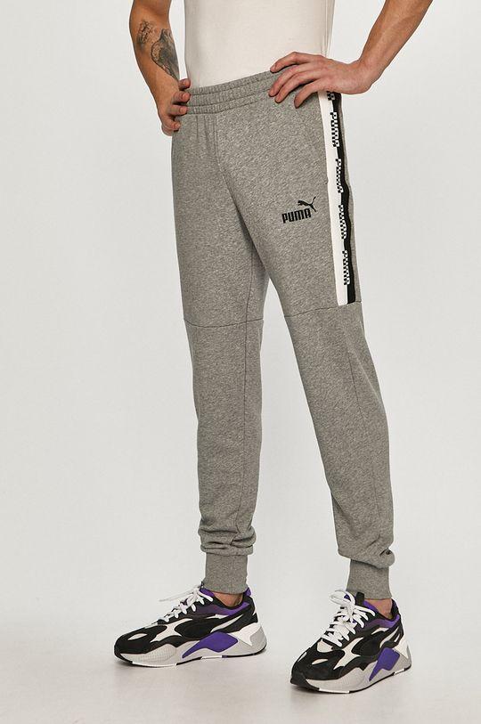gri Puma - Pantaloni De bărbați