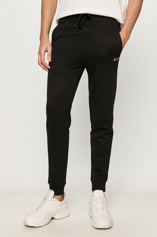 negru Hugo - Pantaloni De bărbați