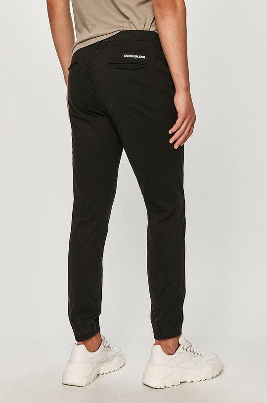 Calvin Klein Jeans - Nohavice  97% Bavlna, 3% Elastan