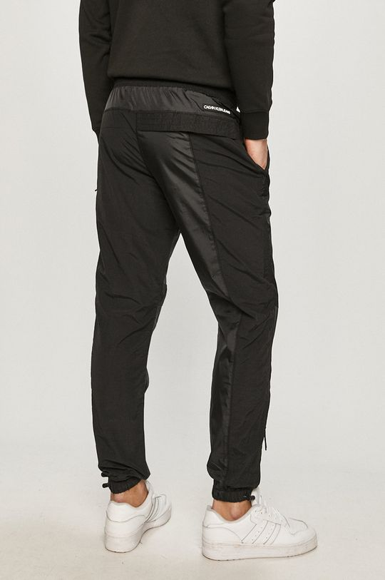Calvin Klein Jeans - Kalhoty  100% Polyamid