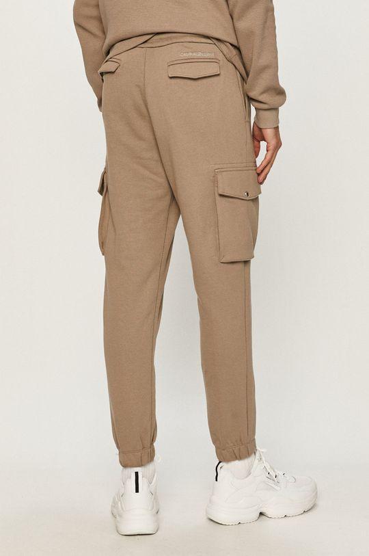 Calvin Klein Jeans - Kalhoty  100% Bavlna