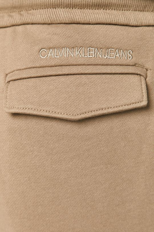 Calvin Klein Jeans - Kalhoty Pánský