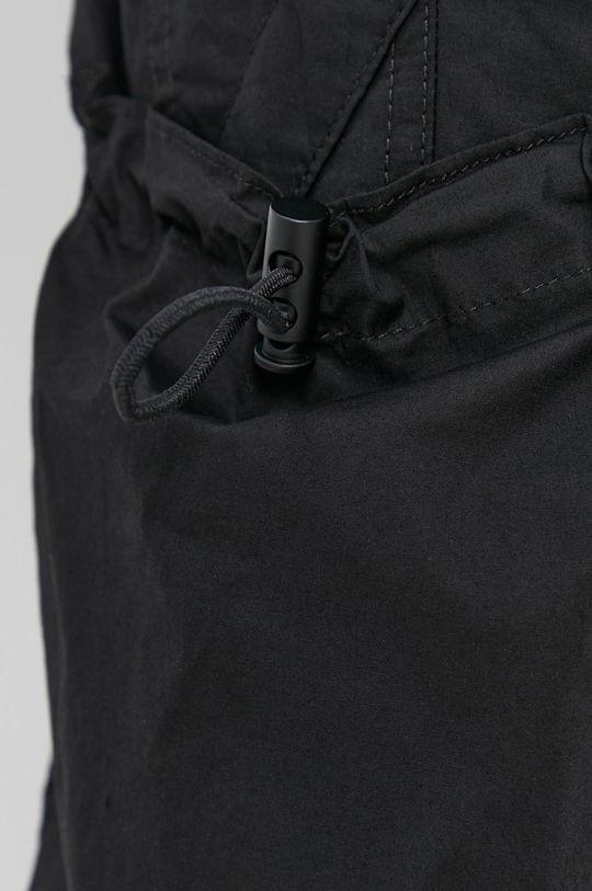 czarny Calvin Klein Jeans - Spodnie