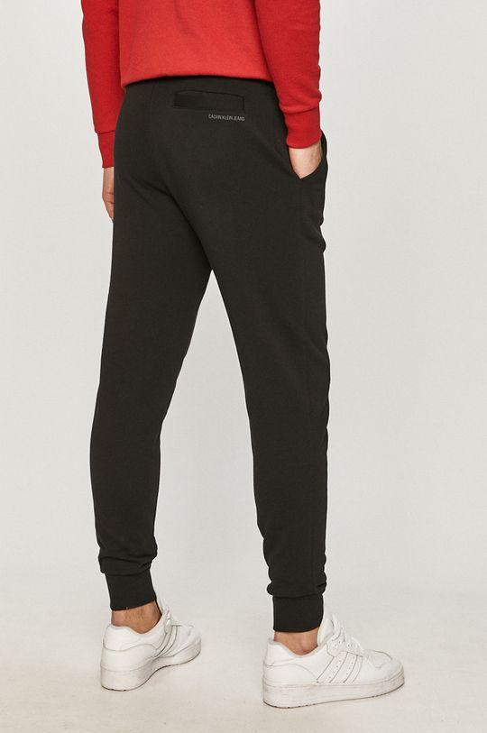Calvin Klein Jeans - Pantaloni  100% Bumbac organic