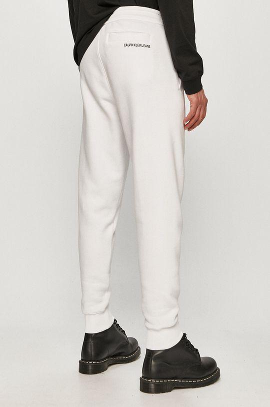 Calvin Klein Jeans - Pantaloni  73% Bumbac, 27% Poliester