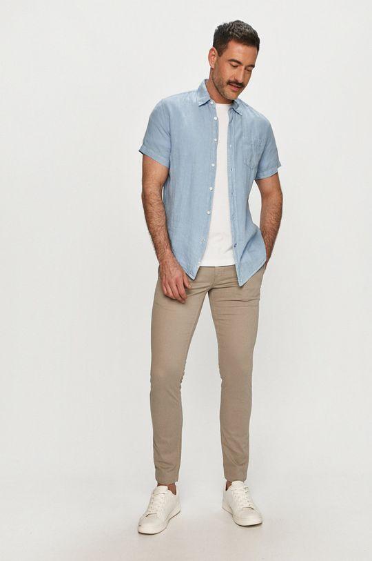 Calvin Klein Jeans - Spodnie szary