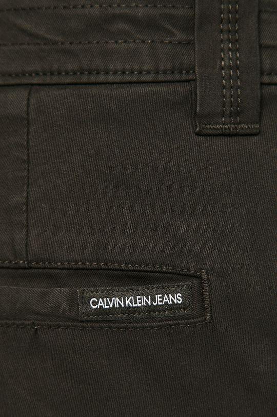 Calvin Klein Jeans - Spodnie Męski