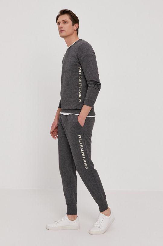 Polo Ralph Lauren - Spodnie szary