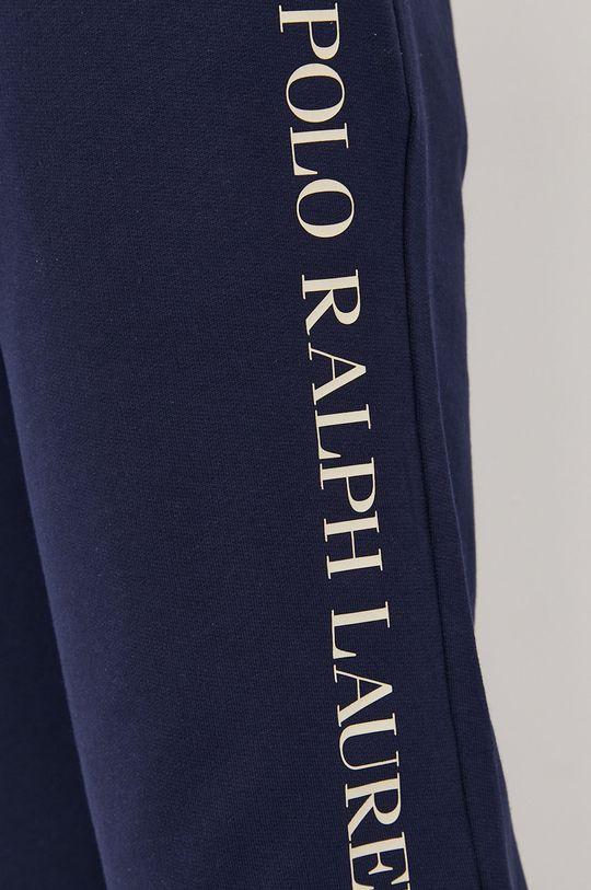 tmavomodrá Polo Ralph Lauren - Nohavice