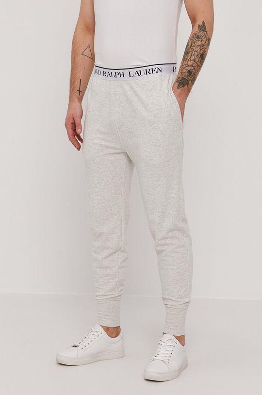 szary Polo Ralph Lauren - Spodnie Męski