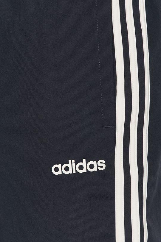 bleumarin adidas - Pantaloni