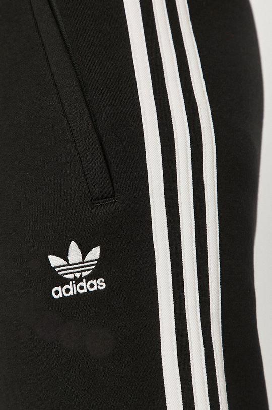 čierna adidas Originals - Nohavice
