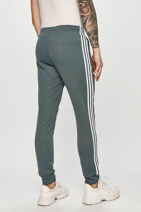 adidas Originals - Spodnie 40 % Bawełna, 60 % Poliester z recyklingu