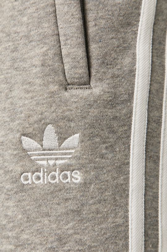 svetlosivá adidas Originals - Nohavice