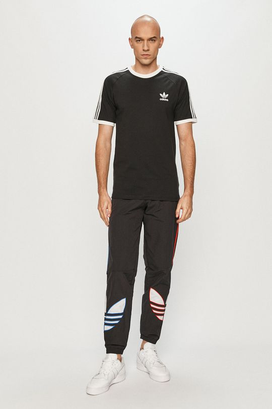 adidas Originals - Nohavice čierna